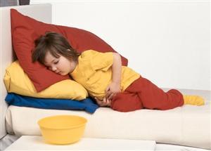 Gastroenterite: trattamenti di primo soccorso