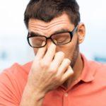 Affaticamento della vista: cause e rimedi