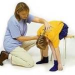 Gli svenimenti:sintomi e trattamento