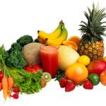 Alimentazione sana e salute