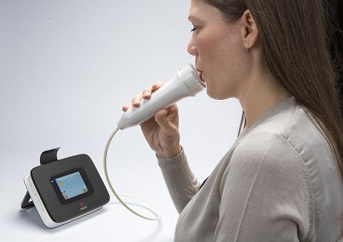 Ossido nitrico nella valutazione dell'asma